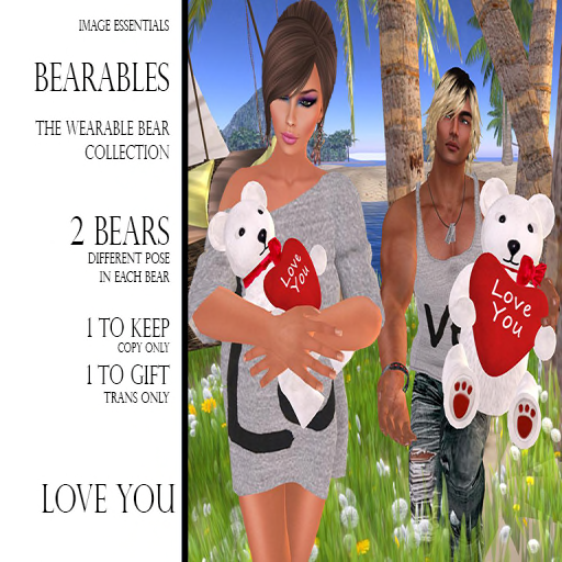 IE - Bearable - Love You